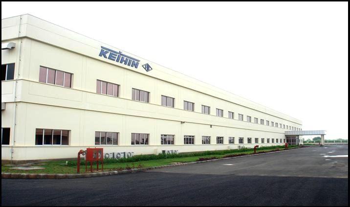 Keihin Fie Pvt  Ltd