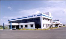 joindre company in chakan