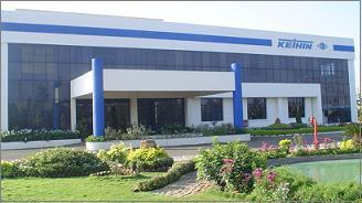 Keihin Fie Pvt  Ltd